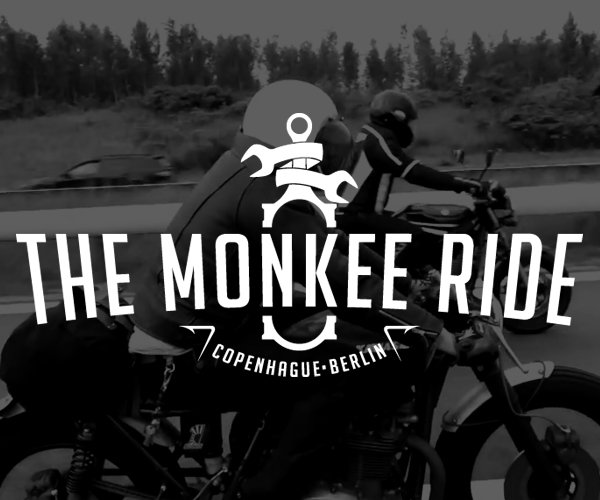 The Monkee Ride / Wrenchmonkees