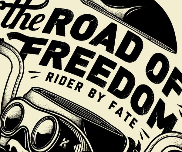 """Kytone """"The road of freedom"""""""