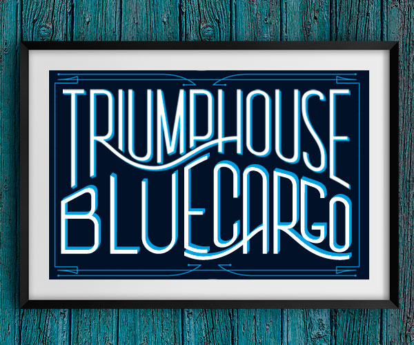 Triumph House 2016
