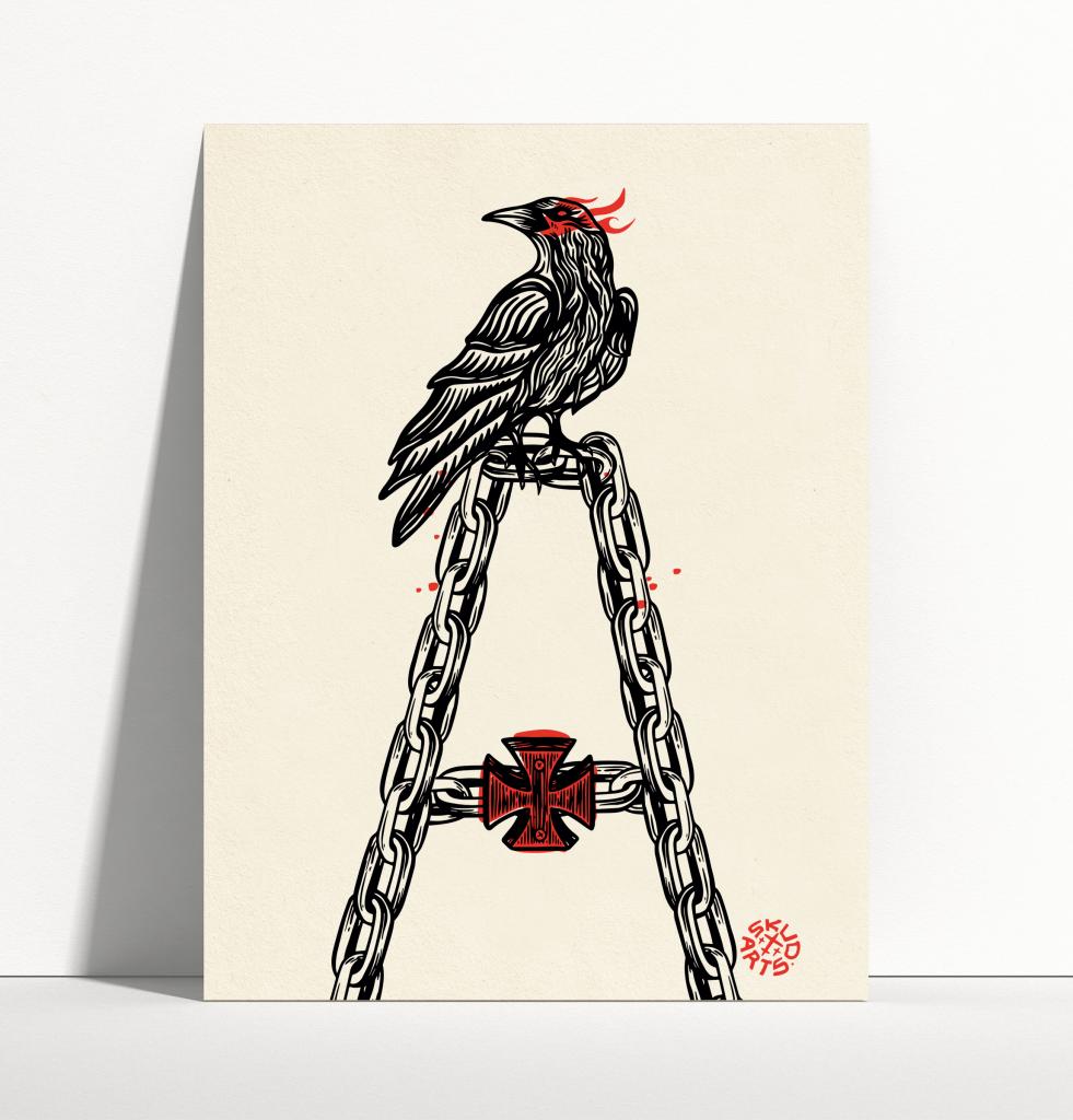 Sissy Crow
